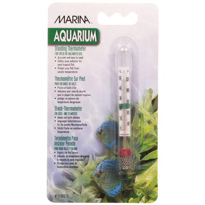 Marina Standing Thermometer - Allans Pet Center