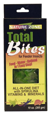 Cricket Total Bites - Allans Pet Center