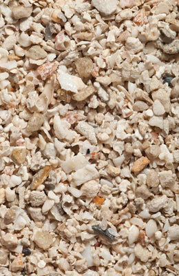 CaribSea Geo-Marine Florida Crushed Coral 10lb - Allans Pet Center