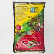 CaribSea Eco-Complete Planted Aguarium Black 10lb - Allans Pet Center