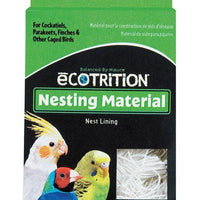Nesting Material (8in1) - Allans Pet Center