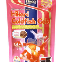Hikari Goldfish Gold - Allans Pet Center