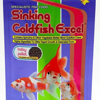 Hikari Sinking Goldfish Excel - Allans Pet Center