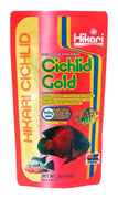 Hikari Cichlid Gold floating pellet - Allans Pet Center