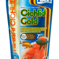 Hikari Cichlid Gold Sinking Pellet - Allans Pet Center