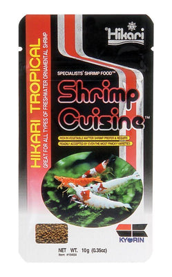 Hikari Shrimp Cuisine - Allans Pet Center