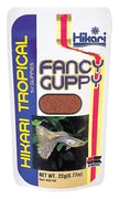 Hikari Fancy Guppy Food semi floating - Allans Pet Center