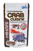 Hikari Crab Cuisine Sinking Hard Stick 1.76oz - Allans Pet Center