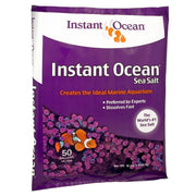 Instant Ocean Sea Salt 50gal - Allans Pet Center