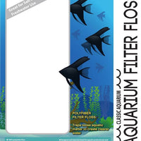 Filter Floss (weco) - Allans Pet Center