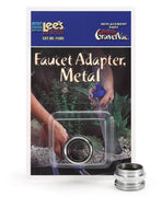 Lee's The Ultimate Faucet Adapter Metal - Allans Pet Center