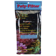 "POLYBIO POLY FILTER PAD 4 X 8"" - Allans Pet Center"