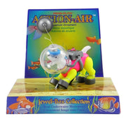 Action-Air air powered aquarium ornament (Sea Dog) - Allans Pet Center