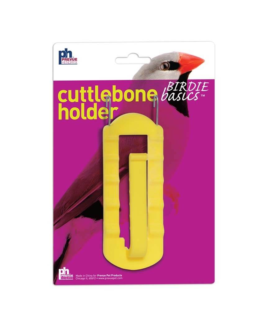 Cuttlebone Holder (Ph) - Allans Pet Center