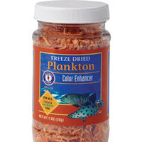 San Francisco Bay Brand Freeze Dried Plankton 1oz - Allans Pet Center