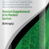 SeaChem Flourish Potassium 8.5oz - Allans Pet Center
