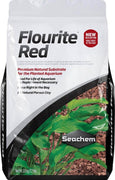 Seachem Flourite Red Planted Aquarium Gravel 3.5kg/7.7lbs - Allans Pet Center