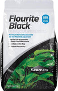 Seachem Flourite Black Planted Aquarium Gravel 3.5kg/7.7lbs - Allans Pet Center