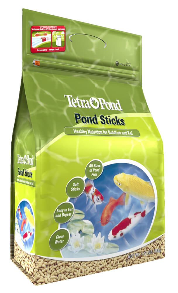 Tetra Pond Sticks 1lb