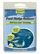 Tetra Pond Sludge Reducer Block 4pk