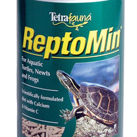 Tetra ReptoMin Turtle food