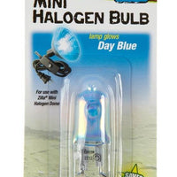 Zilla Mini Halogen Bulb (Blue)