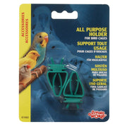Bird Millet And Cuttle Bone Holder - Allans Pet Center