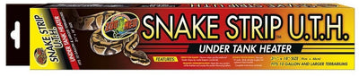 Zoo Med ReptiTherm U.T.H. Snake Under Tank Heat Pad