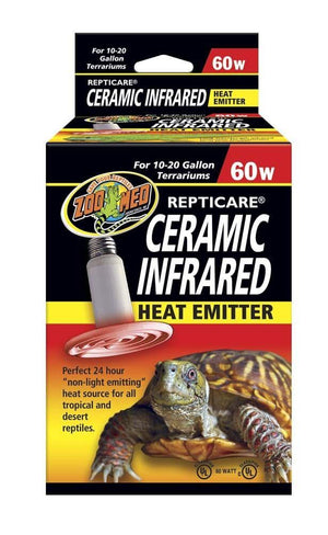 Zoo Med Ceramic Heat Emitters