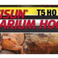 Zoo Med ReptiSun T5 High Output Light Hood 24in