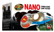 Combo nano lamp fixture by zoo med