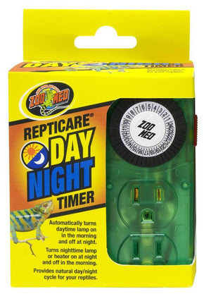 Zoo Med Day/Night Timer