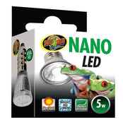 Zoo Med Nano LED Bulb 5w
