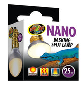 Zoo Med Nano Basking Spot Bulbs