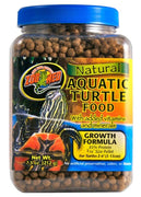 Zoo med Aquatic Turtle Food (Growth Formula)