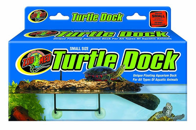 Zoo Med Turtle Floating Basking Dock