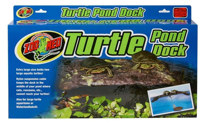Zoo Med Pond Turtle Floating Basking Dock