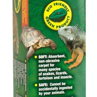Zoo Med Eco Carpet (Green)