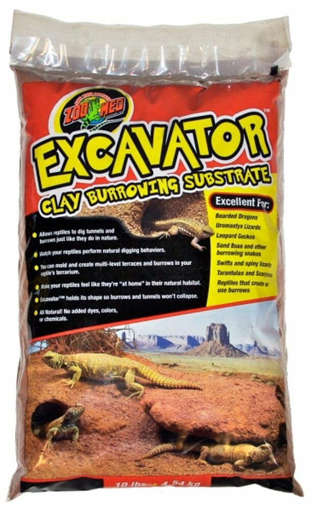 Zoo Med Excavator Substrate