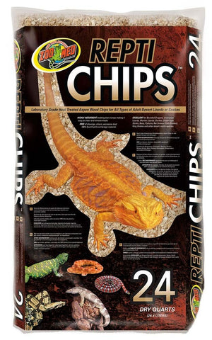 Zoo Med Repti-Chips 24 quarts