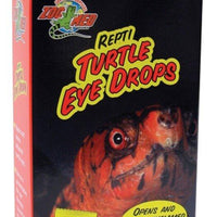 Zoo Med Turtle Eye Drops