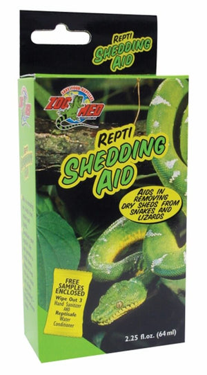 Zoo Med Reptile Shedding Aid