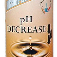 PH decrease - Allans Pet Center