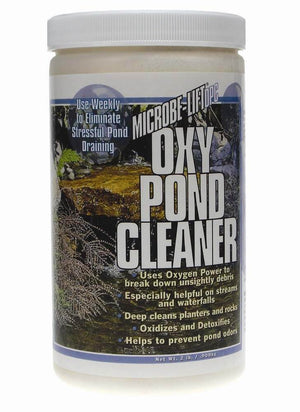 Oxy Pond Cleaner 2lb - Allans Pet Center