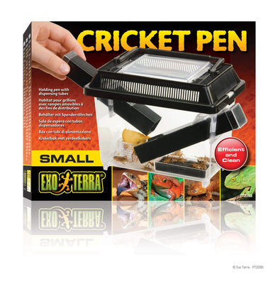 Exo-Terra Cricket Pens - Allans Pet Center