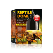 "Exo-Terra Reptile Dome 6"" (max 75w) - Allans Pet Center"