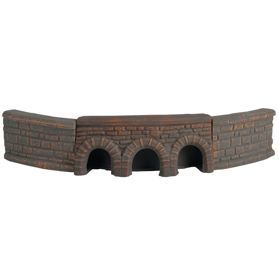 Marina Stone Wall Set - Allans Pet Center