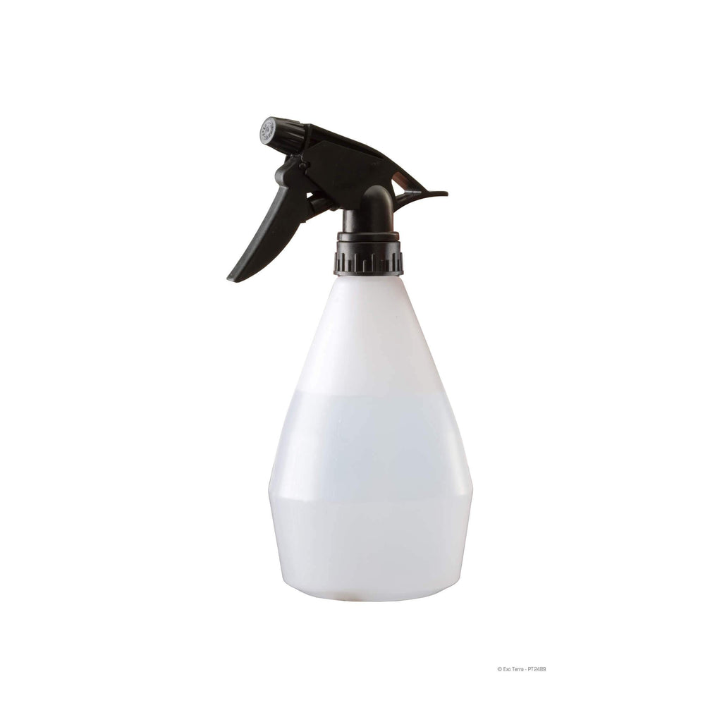 Exo-Terra Mini Spray Bottle - Allans Pet Center