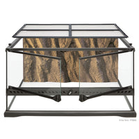 Exo Terra Glass Terrarium 24x18x12 - Allans Pet Center
