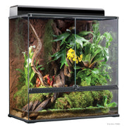 Exo Terra High Glass Terrarium 36x18x36 - Allans Pet Center